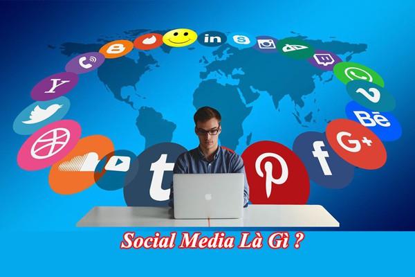 Social Media Là Gì ? Có Những Loại Hình Social Nào ?