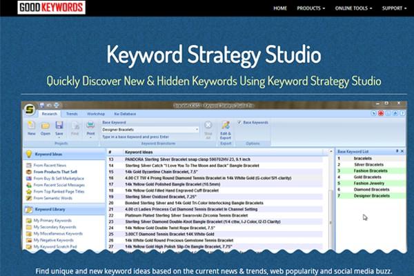 Công cụ nghiên cứu từ khóa Google Keyword