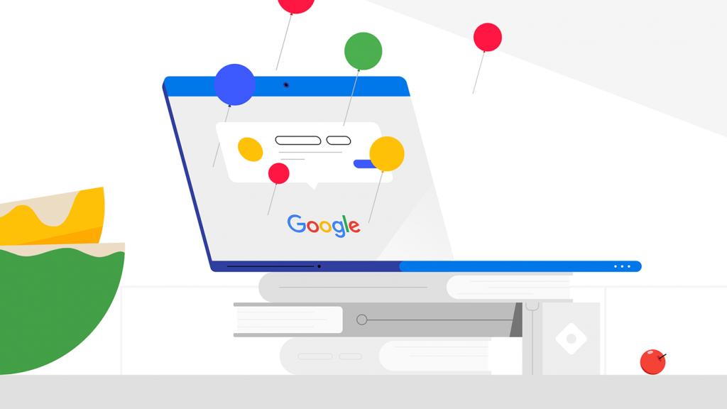 Tìm hiểu google