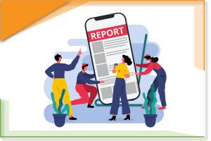 Report Là Gì ? Tác Dụng Của Tính Năng Report