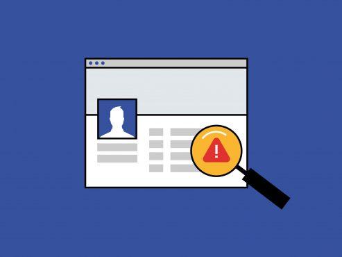 Tác dụng thần kỳ của tính năng report là gì trên fb