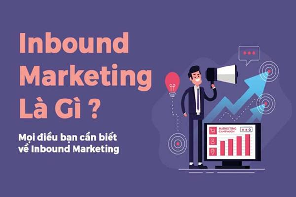 Inbound Marketing Là Gì ? Lợi Ích Của Nó Mang Lại