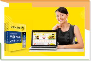 Yellow Pages là gì? So sánh hiệu quả của Yellow Pages và Marketing
