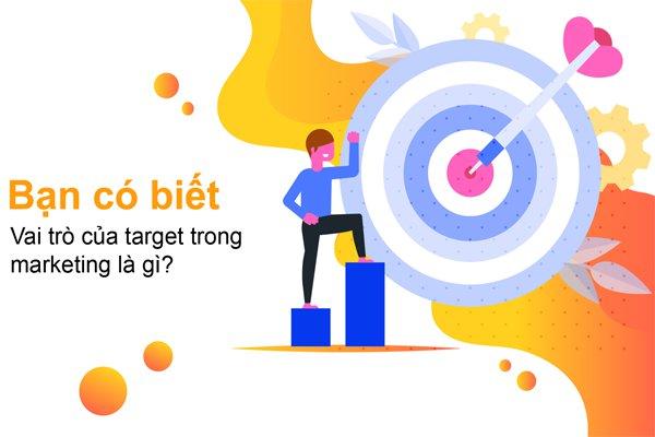 target là gì