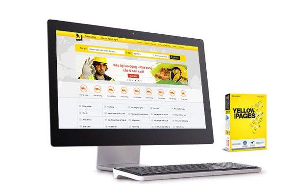 So sánh hiệu quả của Yellow Pages và Marketing truyền thống