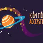 Accesstrade Là Gì? Hình Thức Kiếm Tiền Với AccessTrade