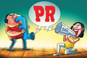 PR Là Gì ? Công Việc PR Có Khó Khăn Hay Không