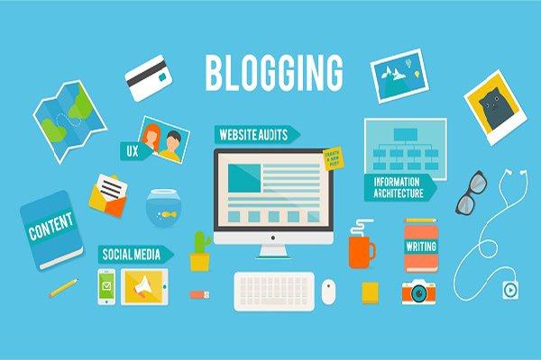 cơ hội với blog là vô tận