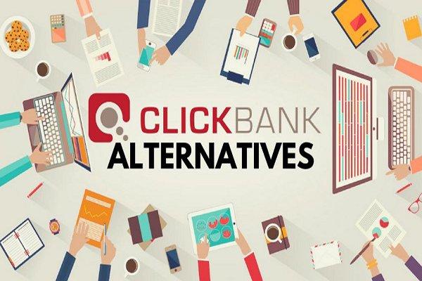 clickbank hoạt động như sau