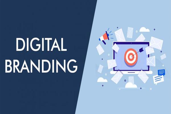 Tìm hiểu digital brading là gì