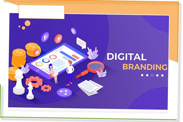 Digital Branding là gì ? Các cách để thiết lập Digital Branding