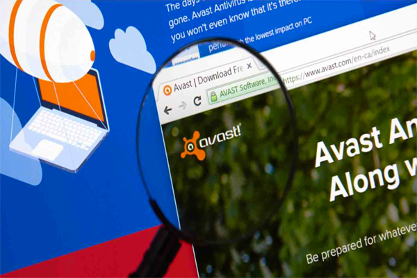 cách gỡ phần mềm avast free antivirus