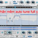Dowload Auto Tune 8 Full Crack – Tải Ngay Không Cần GetLink