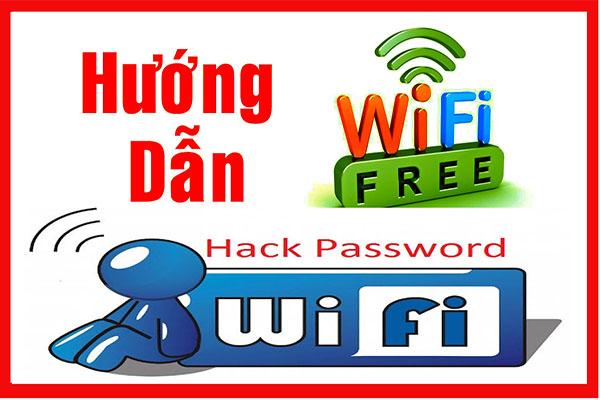 Hướng Dẫn Cách Hack Mật Khẩu Wifi Trên Máy Tính Laptop