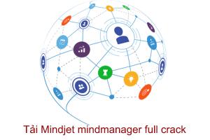 Tải Mindjet mindmanager full crack   Không cần Getlink