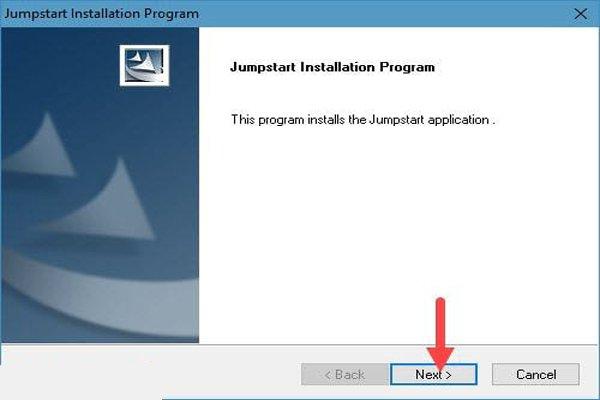 Phần mềm JumpStar