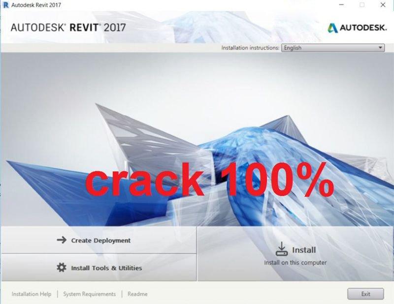 Tính năng revit 2017 full crack 64bit