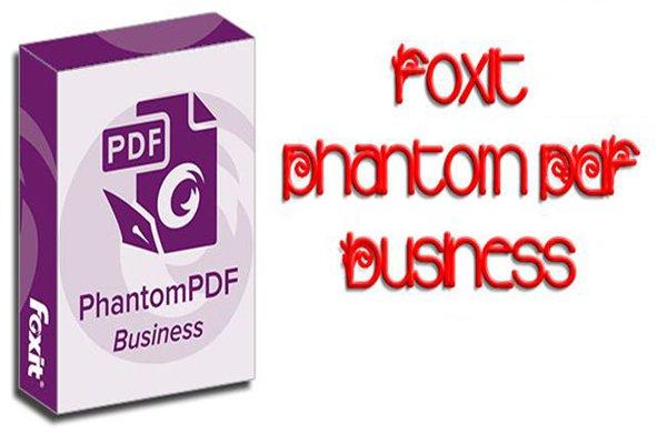 Tải Foxit Phantom 8 Full Crack