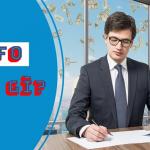 CFO Là Gì? Vai Trò Của CFO Trong Một Công Ty