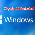 Key win 8.1 Professinal   Key active windows miễn phí trọn đời