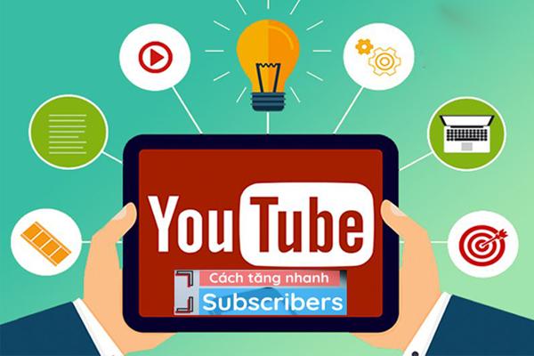 #7 Cách Tăng Sub Youtube 2020 Nhanh Và Hiệu Quả