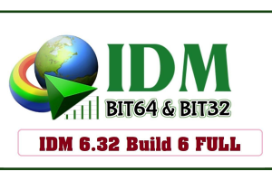 Dowload IDM Full Crack Mới Nhất 2020 – IDM 6.32 Build 6 Full
