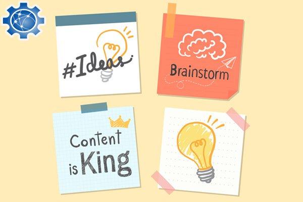Ý tưởng phát triển Pageview