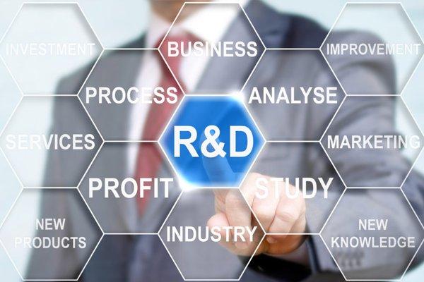 Những yếu tố cần có của người làm r&d