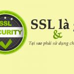 SSL là gì? Tổng hợp tất tần tật về chứng chỉ SSL bạn cần biết