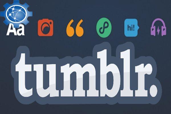 Mạng xã hội tumblr
