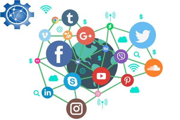 Mạng xã hội là gì? Top 7 mạng xã hội lớn nhất hiện nay
