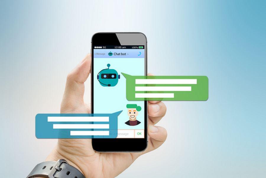 Nguyên tắc hoạt động của chatbot