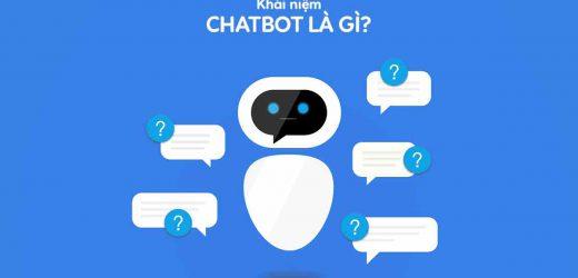 Chatbot là gì ? Nguyên tắc hoạt động của chatbot như thế nào?