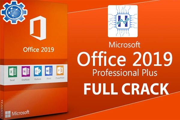 Những điểm mới trong Office 2019 full crack