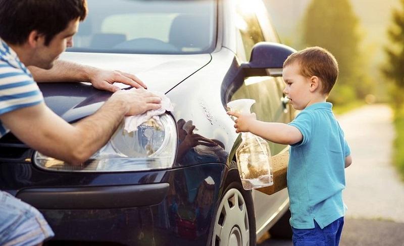 Top 5 loại nước rửa xe tốt nhất tại thị trường Việt Nam hiện nay
